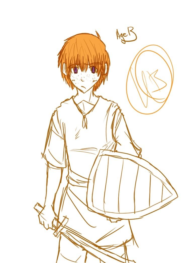 Hurrah For Konaxookami's Mai-Series and yuri-Art!  - Page 3 Little10