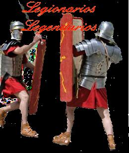 Legionarios Legendarios