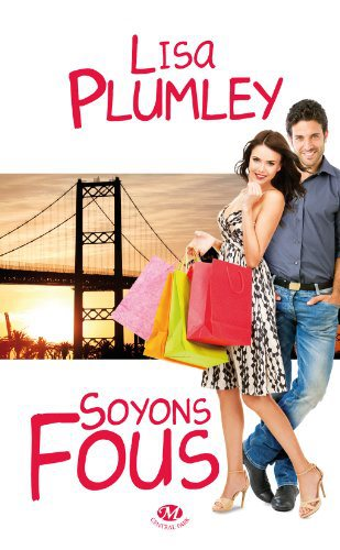 PLUMLEY Lisa - Soyons fous 25300410