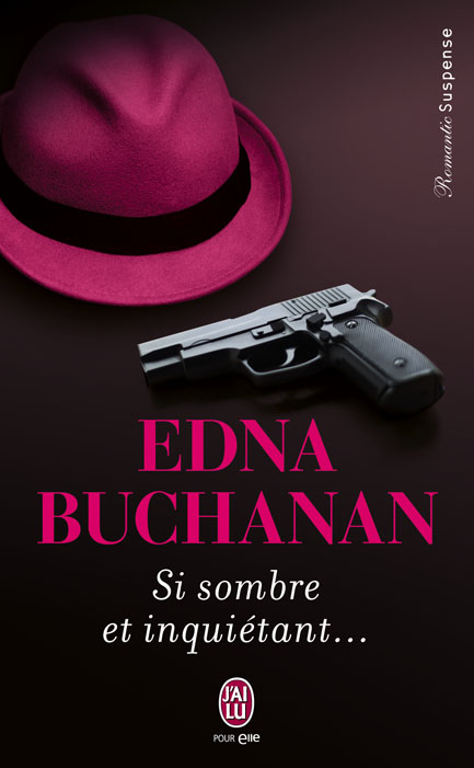 BUCHANAN Edna - Si sombre et inquiétant 97822915