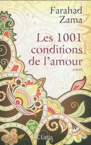 ZAMA Farahad : Les 1001 conditions de l'amour 97827010