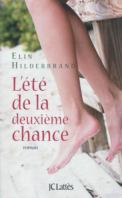 HILDERBRAND Elin : L'été de la deuxième chance 97827011
