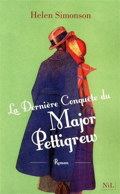 SIMONSON Helen : La Dernière Conquête du Major Pettigrew 97828410