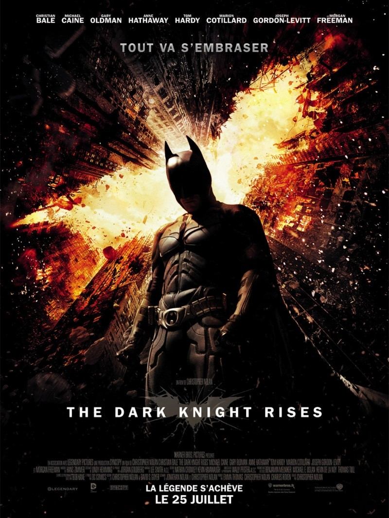 The Dark Knight Rises Affich10