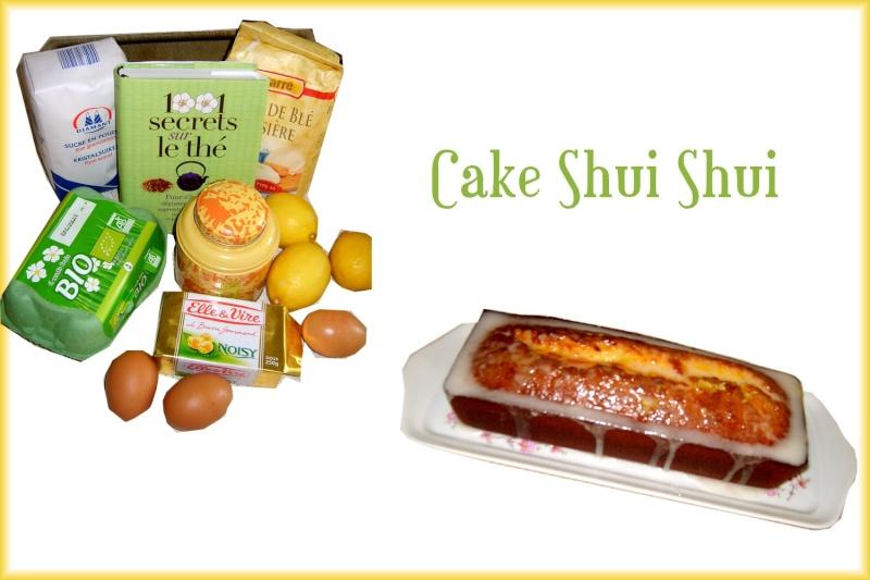 GAUTIER Lydia : 1001 secrets sur le thé Cake_s11
