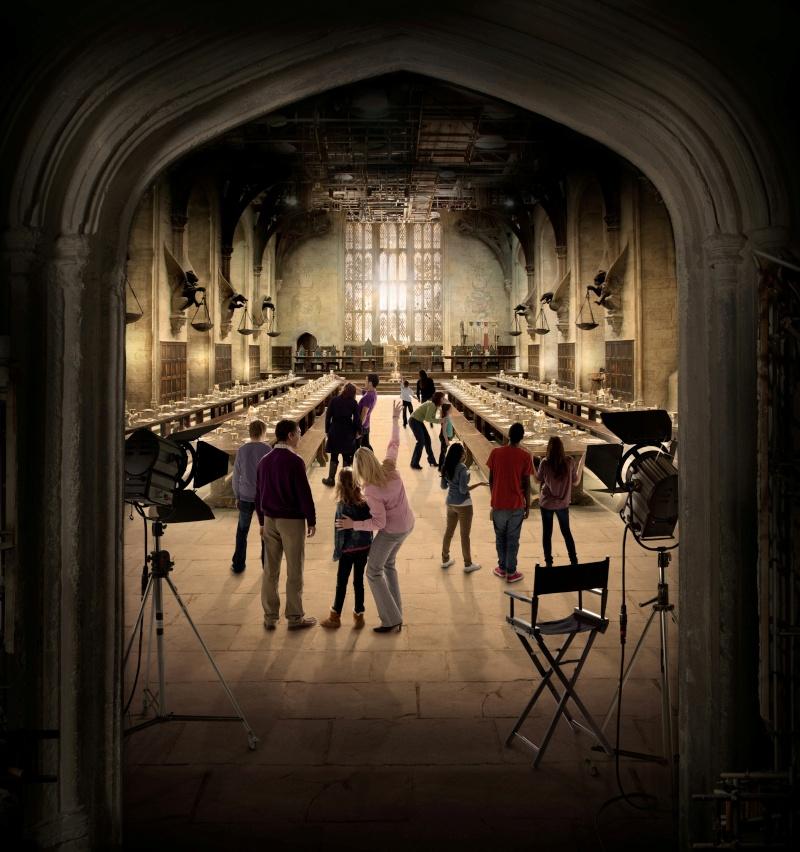 Warner Bros. Studio Londres– Les coulisses de Harry Potter Hp-stu10