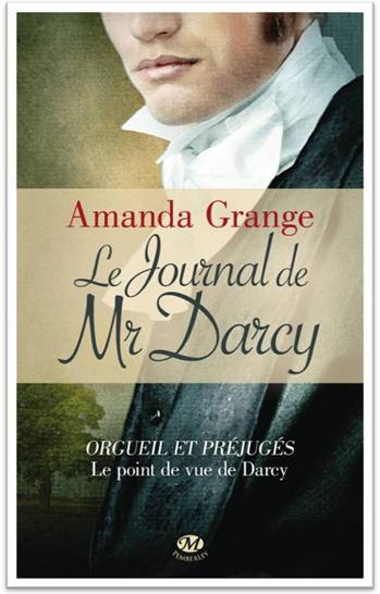 GRANGE Amanda - Le journal de Mr Darcy Image010