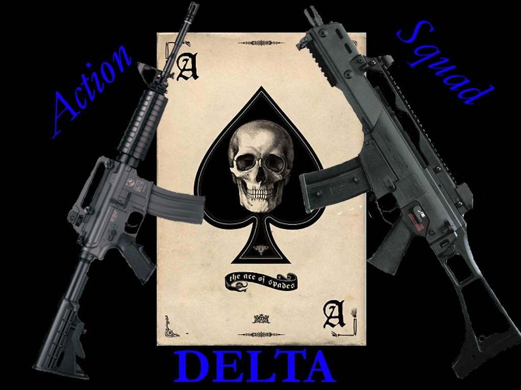AS Delta