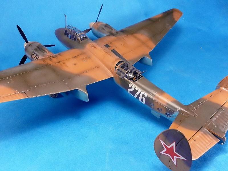TU 2 T xuntong model 1/48 Sam_7162
