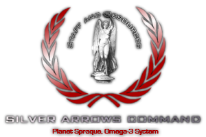 The Silver Arrows, Rules of Conduct, Recruitment Sac_de11