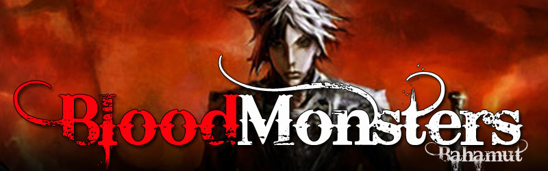 BloodMonsters