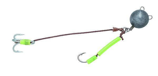 Pêcher le silure à la vertiglane ! Vertik10