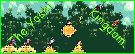 The Yoshi Kingdom !!! Title_10