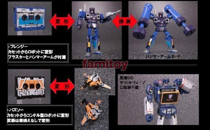 [Masterpiece] MP-10B | MP-10A | MP-10R | MP-10SG | MP-10K | MP-711 | MP-10G | MP-10 ASL ― Convoy (Optimus Prime/Optimus Primus) 15651311