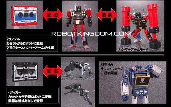 [Masterpiece] MP-10B | MP-10A | MP-10R | MP-10SG | MP-10K | MP-711 | MP-10G | MP-10 ASL ― Convoy (Optimus Prime/Optimus Primus) 27324011