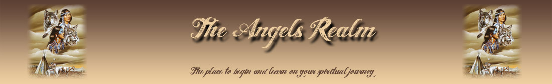 The Angels Realm