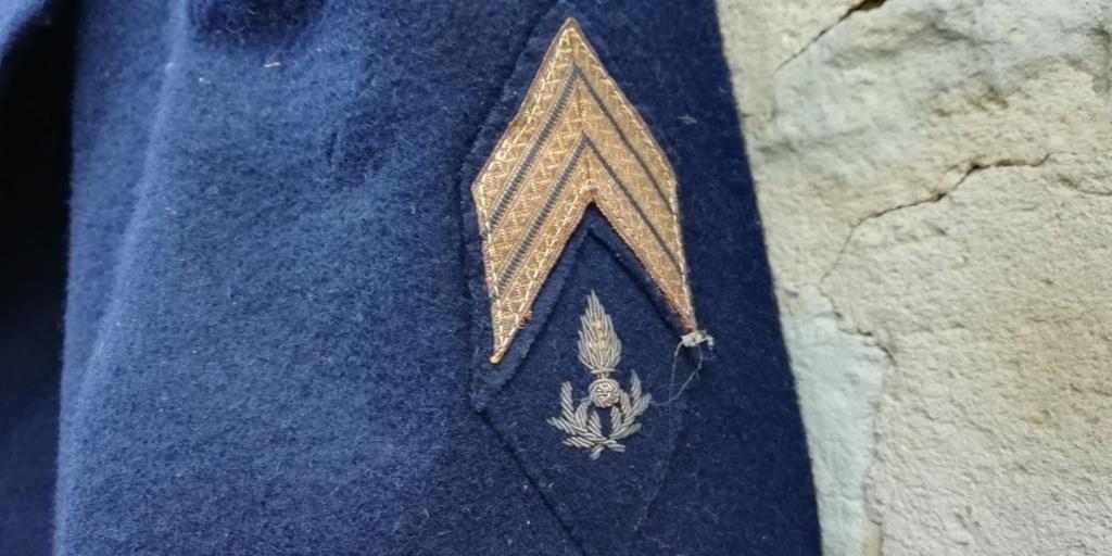 Capote bleue française Img_2236