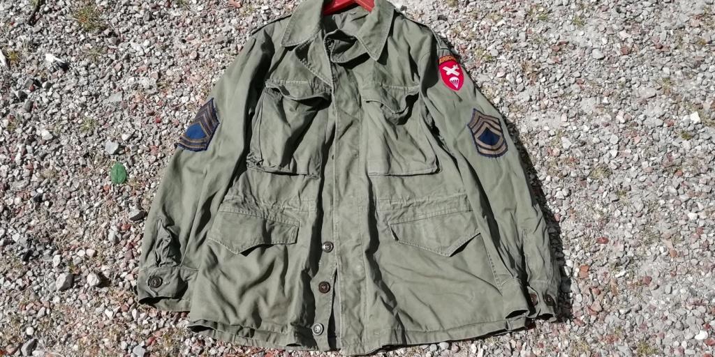 Veste US après guerre à identifier? M-1951? Img_2258