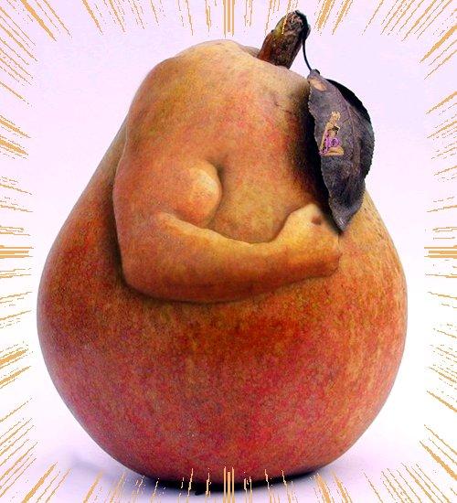 Images fruits et légumes en délires  14y49410
