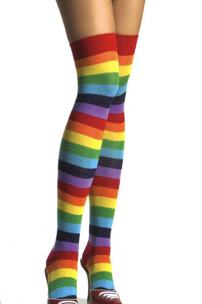 Jeu du multicolore Bas-ch10