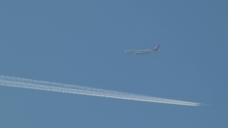 Contrail photos - Page 2 20100810