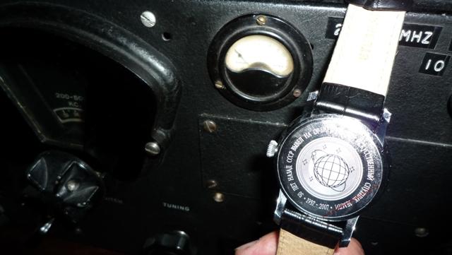 Ma première montre russe commandée !!! + revue P1000611
