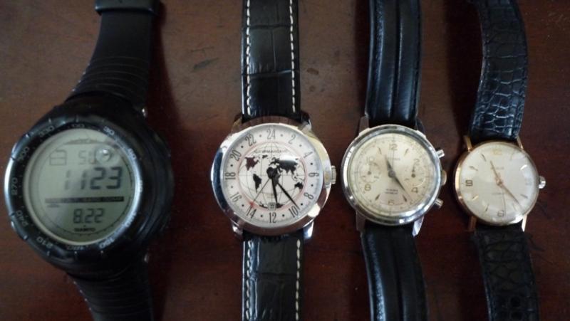 Ma première montre russe commandée !!! + revue P1000615