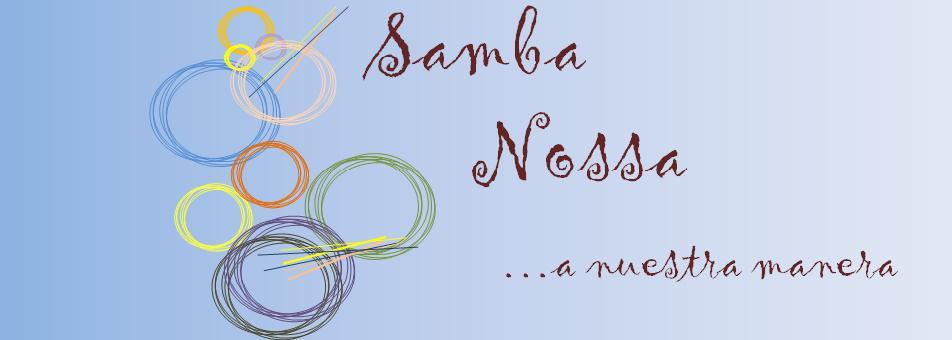 SAMBANOSSA