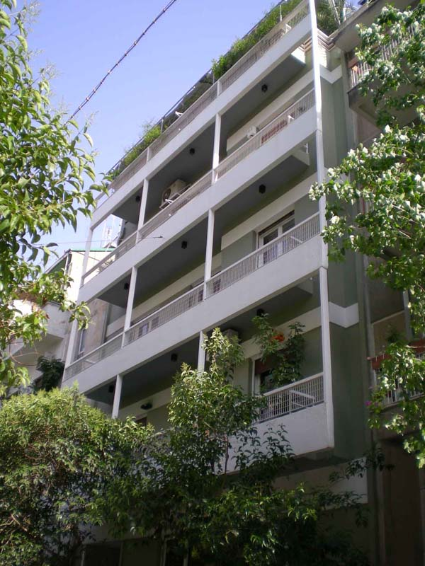 available rooms in shared flat Fexter10