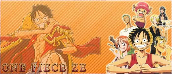 One Piece Ze