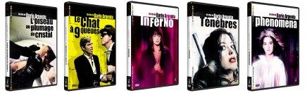 Les Sorties DVD. 4c6e5f10