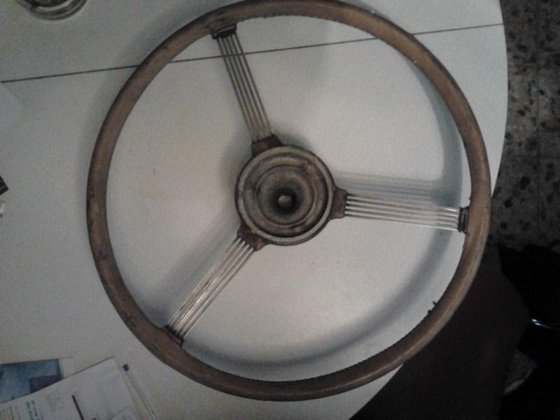 Volant Banjo Mini-211