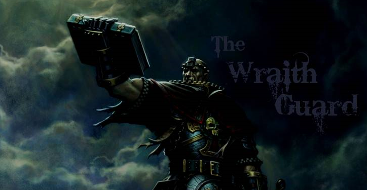 The Wraith Guard