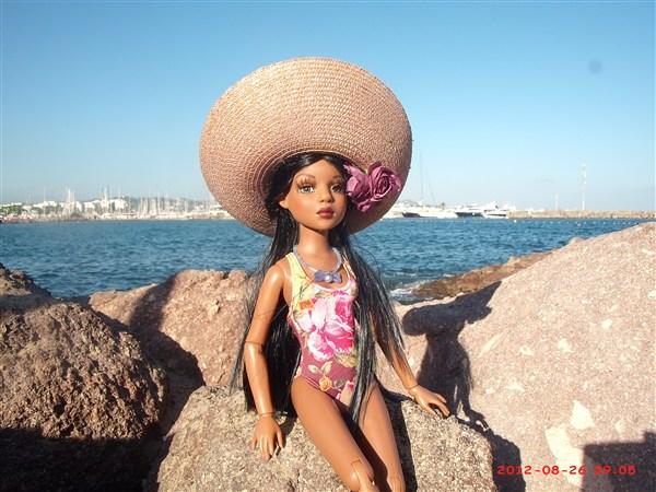 THEME PHOTOS D' AOUT 2012 : ELLO en vacances  - Page 4 2012_016