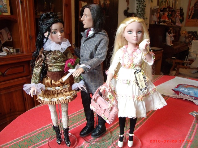 Mes Ellowyne en Famille (Pale Memories, Baroque'n dreams, Rufus convention 1) Ewfami16