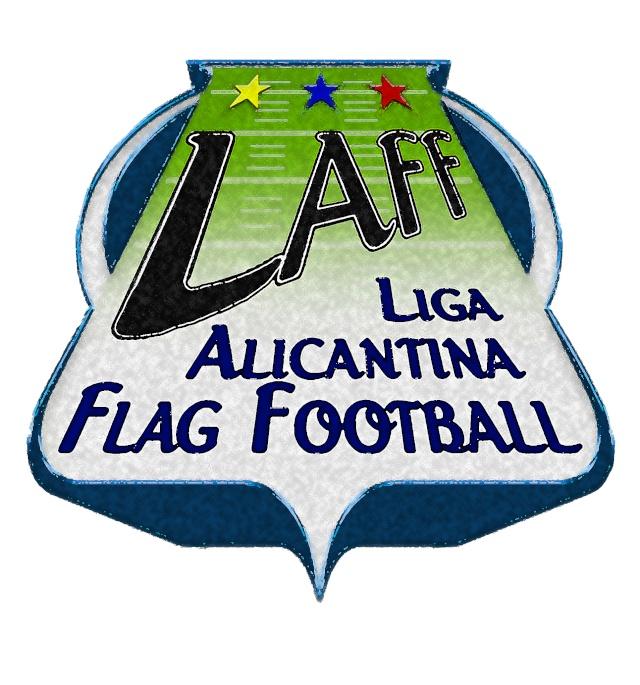 Liga Alicantina Flag Footbal ¿?¿?¿? Laff_l10