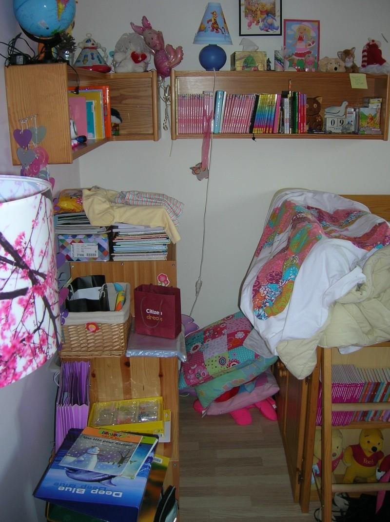 chambre fille 11 ans