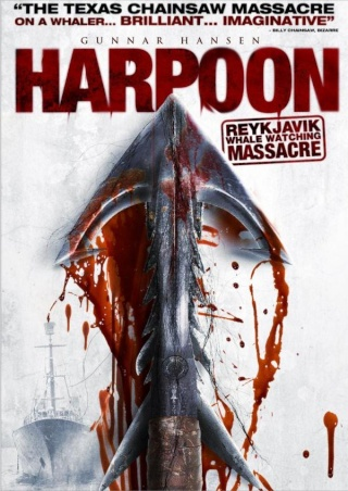 Harpoon Harpoo10