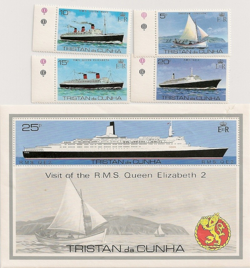 QE2 Stamps 13a_tr10