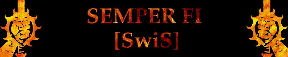 Semper Fi[SwiS] Guild Wars 2 PvP Gilde