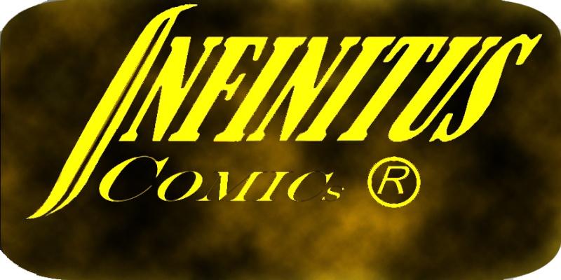 Possíveis logos. Infini18