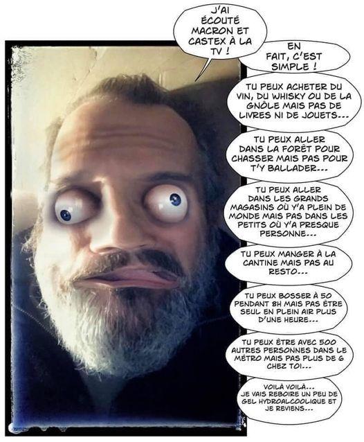 Humour en image du Forum Passion-Harley  ... - Page 21 12693210