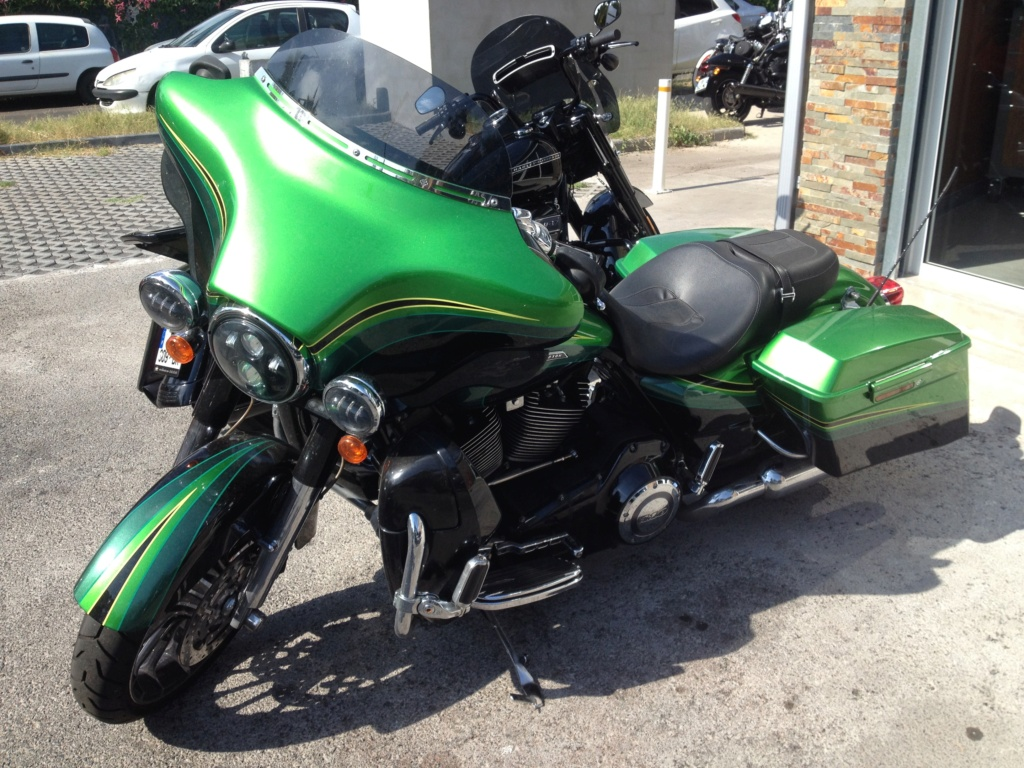 Windshield Street Glide - Taille - Page 2 Img_0824