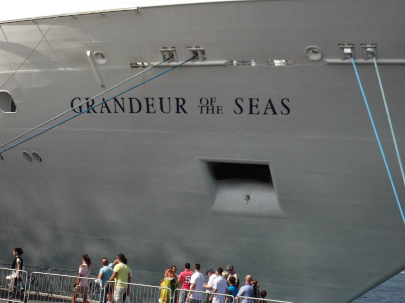 Grandeur of the Seas/med cruise  Majorc15