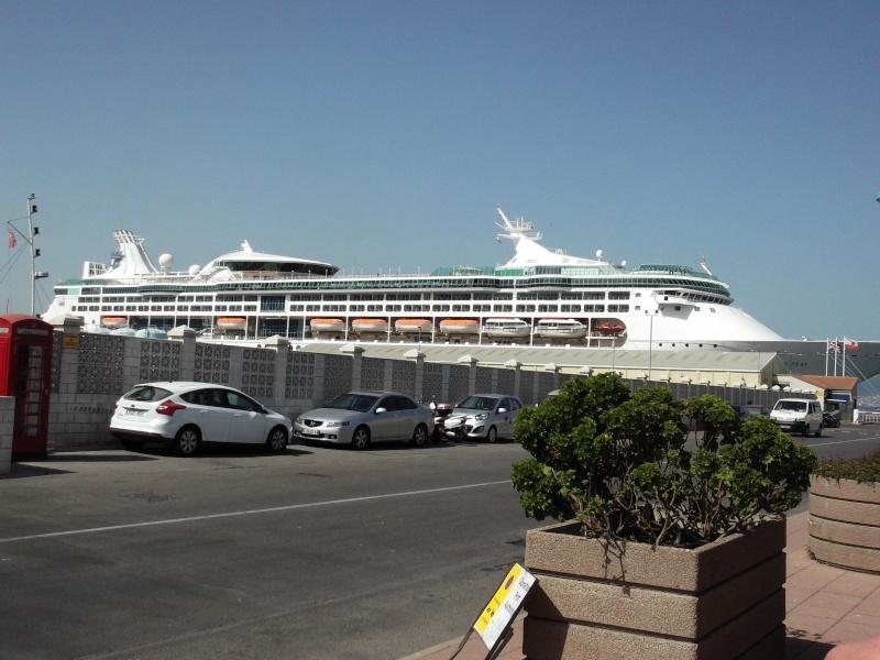 Grandeur of the Seas/med cruise  Majorc16
