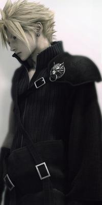 Personnages Prédéfinis Lier à Ryuu Rose Callyum Cloud-10