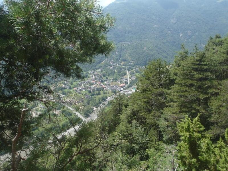 RANDOCABO sur la Via Alpina P7140211