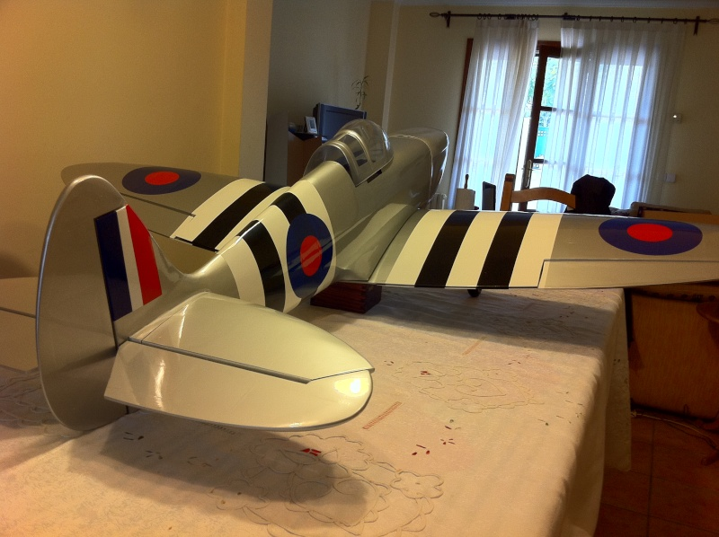Spitfire 90 rc tecnics Img_0213