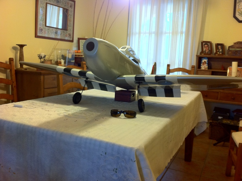 Spitfire 90 rc tecnics Img_0214