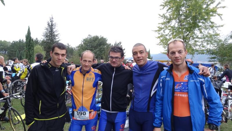 Half Triathlon du Verdon 07/10 Dsc02512